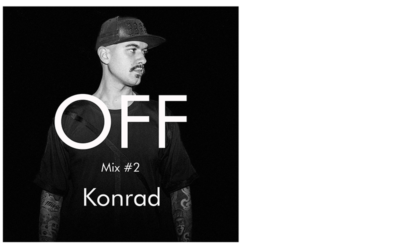 Mix 002, by Konrad