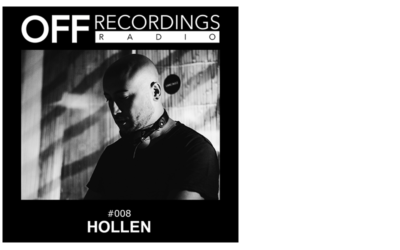 Radio 008 with Hollen