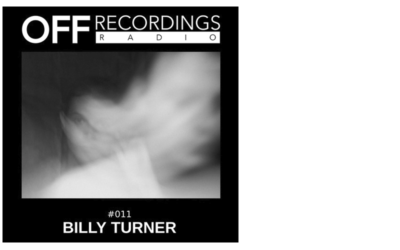 Radio 011 with Billy Turner
