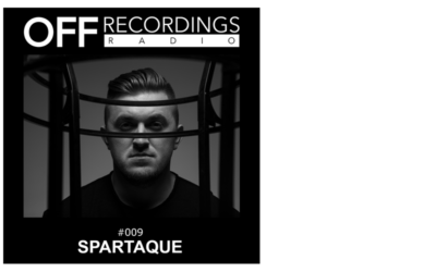Radio 009 with Spartaque