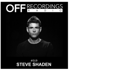 Radio 019 with Steve Shaden
