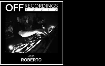 Radio 23 with Roberto