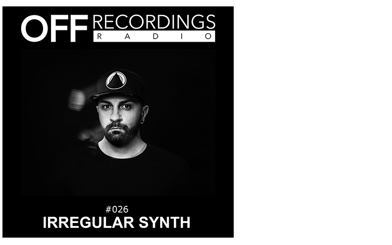 Radio 26 with Irregular Synth