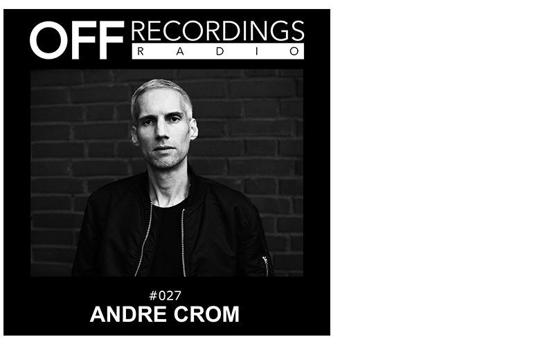 Radio 27 with Andre Crom