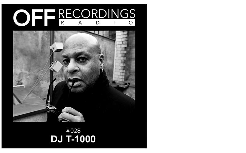Radio 28 with DJ-T 1000