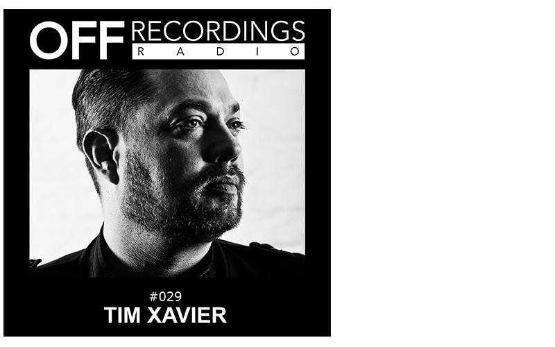 Radio 29 with Tim Xavier