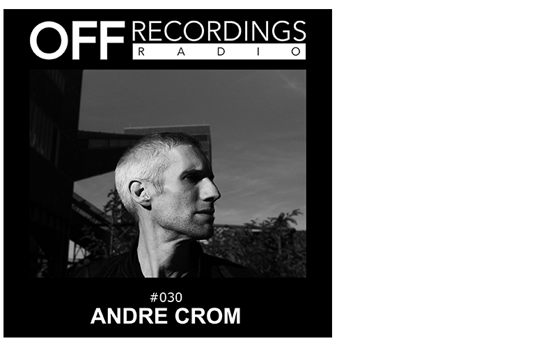Radio 30 with Andre Crom