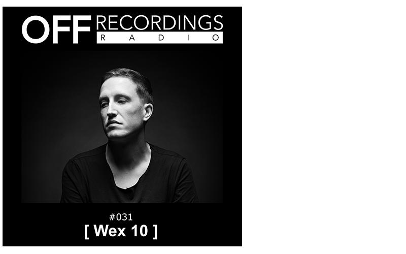 Radio 31 with [Wex 10]