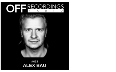 Radio 33 with Alex Bau