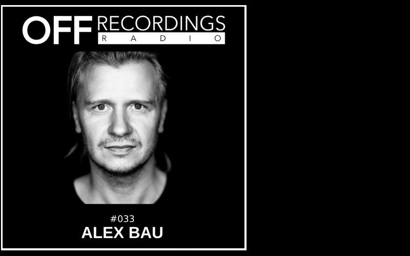 Radio 33 with Alex Bau