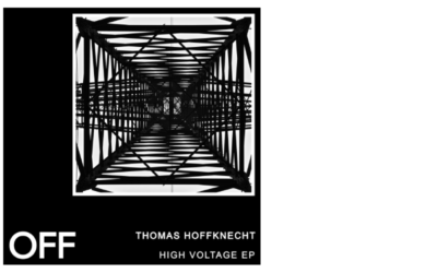 Thomas Hoffknecht – High Voltage EP