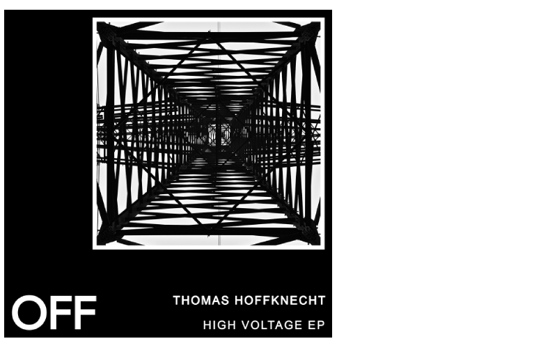 Thomas Hoffknecht – High Voltage EP
