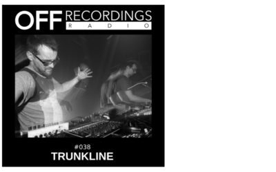 Radio 038 with Trunkline