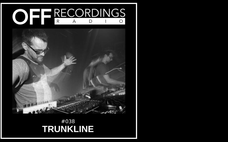 Radio 038 with Trunkline