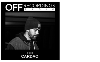 Radio 040 with Cardao