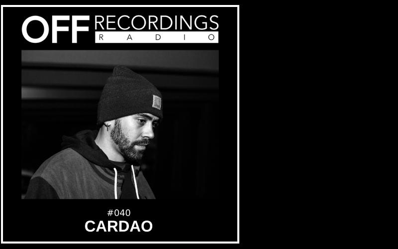 Radio 040 with Cardao