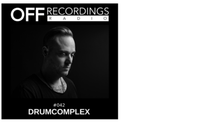 Radio 042 with Drumcomplex