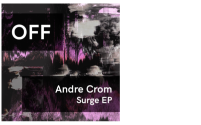Andre Crom – Surge