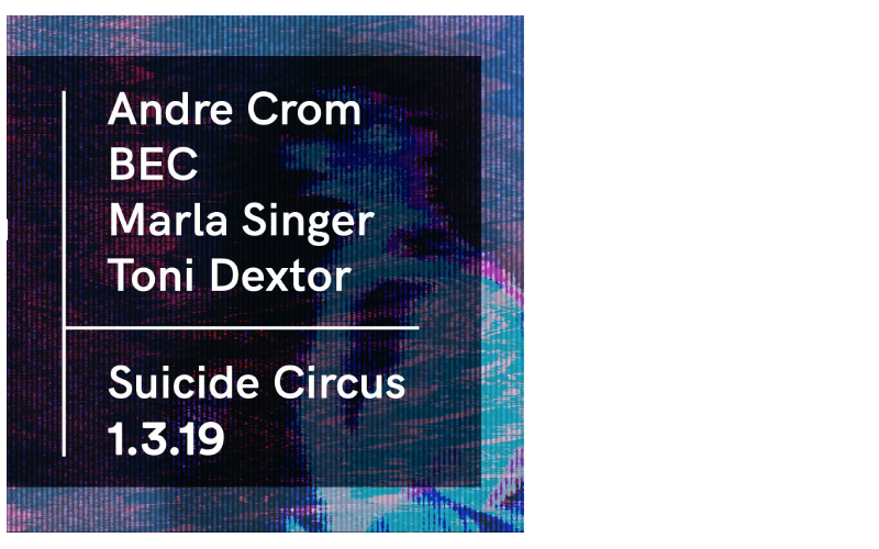 Suicide Circus, Berlin (GER)