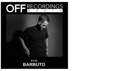 Radio 046 with Barbuto
