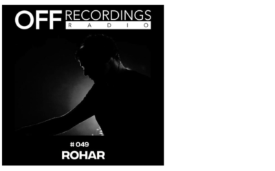 Radio 049 with Rohar