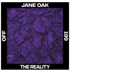 Jane Oak – The Reality