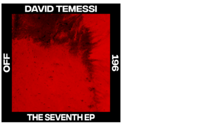 David Temessi – The Seventh EP