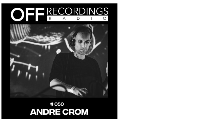 Radio 050 with Andre Crom
