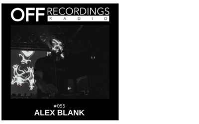 Radio 055 with Alex Blank