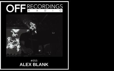 Radio 055 with Alex Blank