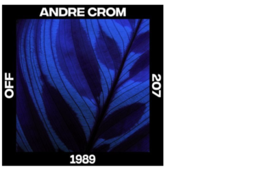 Andre Crom – 1989