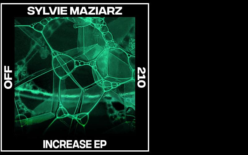 Sylvie Maziarz – Increase EP