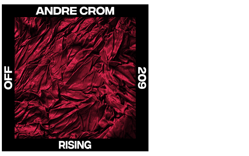 Andre Crom – Rising