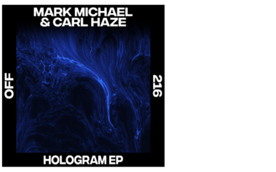 Mark Michael, Carl Haze – Hologram EP