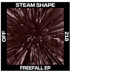 Steam Shape – Freefall