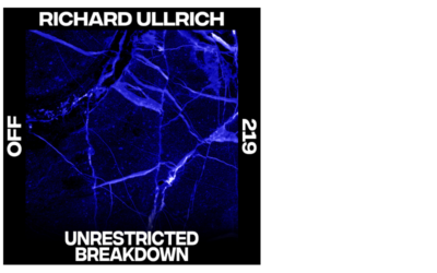 Richard Ullrich – Restricted Breakdown