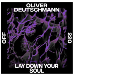 Oliver Deutschmann – Lay Down Your Soul