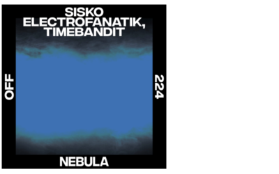 Sisko Electrofanatik, Timebandit – Nebula