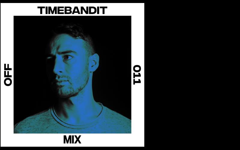 Mix #11, by Timebandit