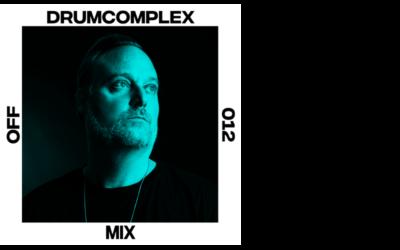 Mix #12, by Drumcomplex
