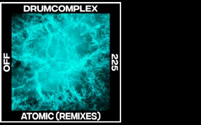 Drumcomplex – Atomic Remixes