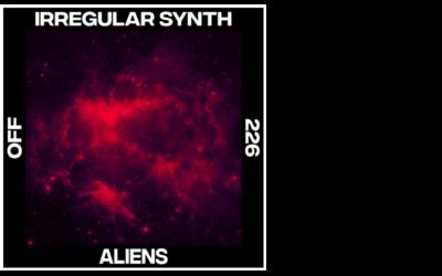 Irregular Synth – Aliens