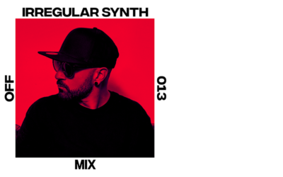 Mix #13, by Irregular Synth