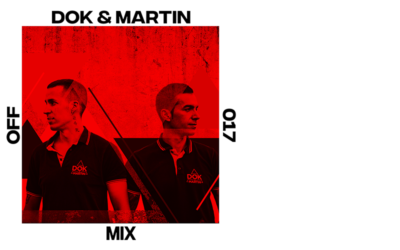 Mix #17, by Dok & Martin