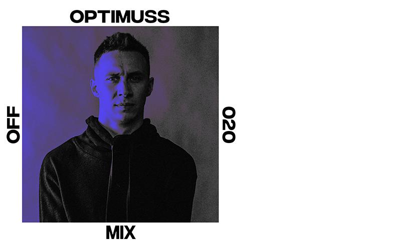 Mix #20 by Optimuss