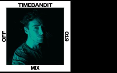 Mix #19 by Timebandit
