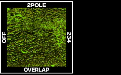 2pole – Overlap