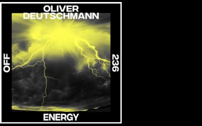 Oliver Deutschmann – Energy