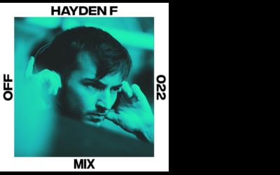 Mix #22 by Hayden F