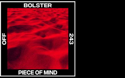 Bolster – Piece Of Mind